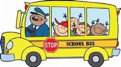 school bus clipart from google